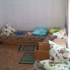 кімната корпус 2 (ліва сторона) з кондиціонером