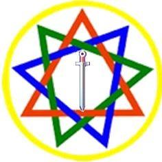 Емблема ЗІРКА ІНГЛІЇ
